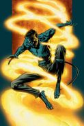 Ultimate X-Men Vol 1 39 Textless