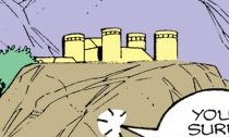 Vault (Prison)