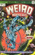 Weird Wonder Tales Vol 1 15