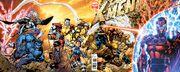 X-Men 1 20th Anniversary Edition Vol 1 1 Gatefold