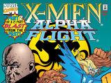 X-Men and Alpha Flight Vol 2 2