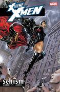 X-Treme X-Men TPB Vol 1 3 Schism