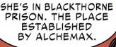 Alchemax (Earth-TRN660)