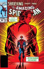 Amazing Spider-Man Vol 1 392