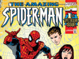 Amazing Spider-Man Vol 2 1