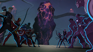 Avengers (Earth-12041) and Phantoms from Marvel's Avengers Assemble Season 1 3 001.png