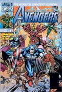 Avengers Vol 2 11