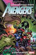 Avengers by Jason Aaron Vol 1 6 Star Brand Reborn