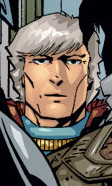 Balder Odinson (Earth-8545)