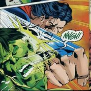 Bruce Banner (Earth-616) from Marvel Versus DC Vol 1 3 004