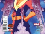 Captain Marvel and the Carol Corps Vol 1 3