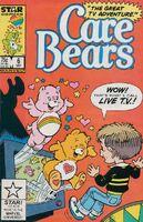Care Bears Vol 1 6