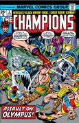 Champions Vol 1 3