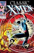 Classic X-Men Vol 1 5