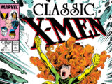 Classic X-Men Vol 1 9