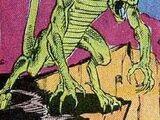 Damballah (Demon) (Earth-616)