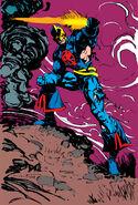 Dane Whitman (Earth-616) from Avengers Strikefile Vol 1 1 001