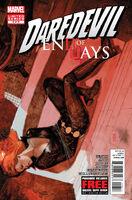 Daredevil End of Days Vol 1 6