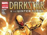 Darkstar and the Winter Guard Vol 1 2