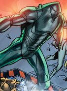 David Cannon (Earth-616) from Infinity Heist Vol 1 3 001
