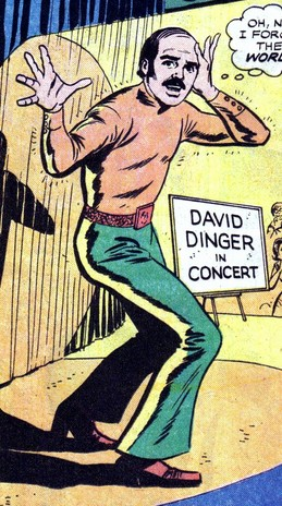 David Dinger (Earth-57780)
