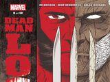 Dead Man Logan Vol 1 6