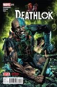 Deathlok Vol 5 10