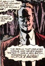 Doc (Geneticist) (Earth-616)