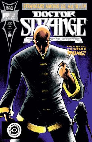 Doctor Strange, Sorcerer Supreme Vol 1 66.jpg