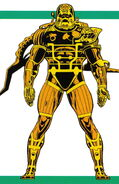Gammenon (Earth-616) from Official Handbook of the Marvel Universe Master Edition Vol 1 22 001