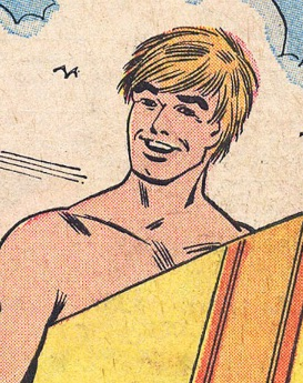 Gene Greene (Earth-616)