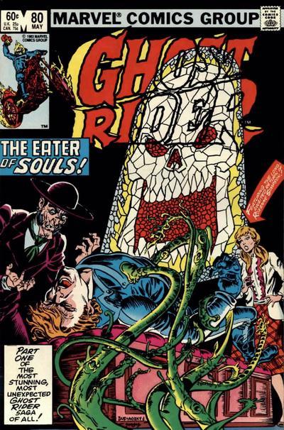Ghost Rider Vol 2 80