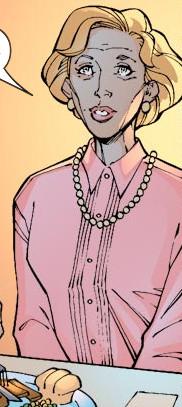 Hazel Frost (Earth-616)