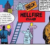 Hellfire Club (Earth-9047)