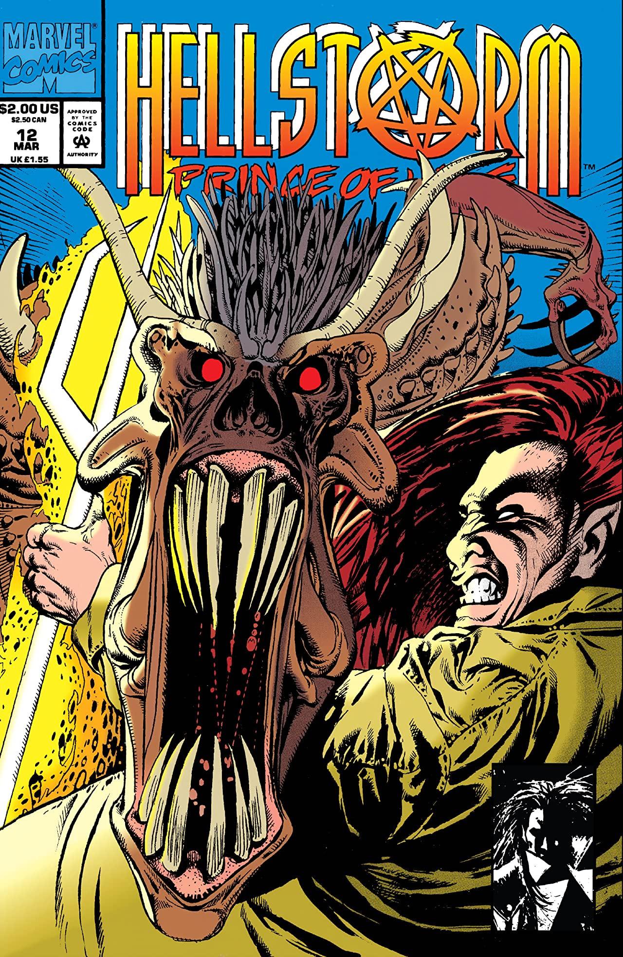 Hellstorm: Prince of Lies Vol 1 12