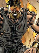Hercules (Shade) (Earth-616)