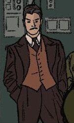 Howard Stark (Earth-86315)