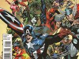 I Am an Avenger Vol 1 1