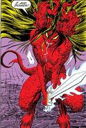 Illyana Rasputina (Earth-616) from New Mutants Vol 1 71 0001