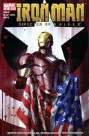 Invincible Iron Man Vol 1 22