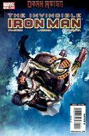 Invincible Iron Man Vol 2 12