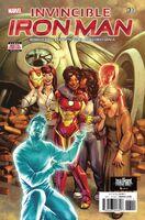 Invincible Iron Man Vol 4 11