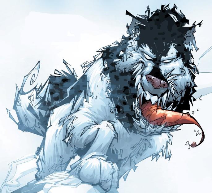 Ivan (Dog) (Earth-616)