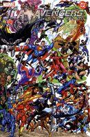 JLA Avengers Vol 1 3