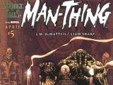 Man-Thing Vol 3 5
