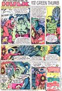 Marvel Hostess Ads Vol 1 12