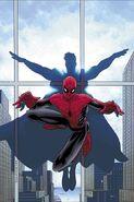 Marvel Knights Spider-Man Vol 1 16 Textless