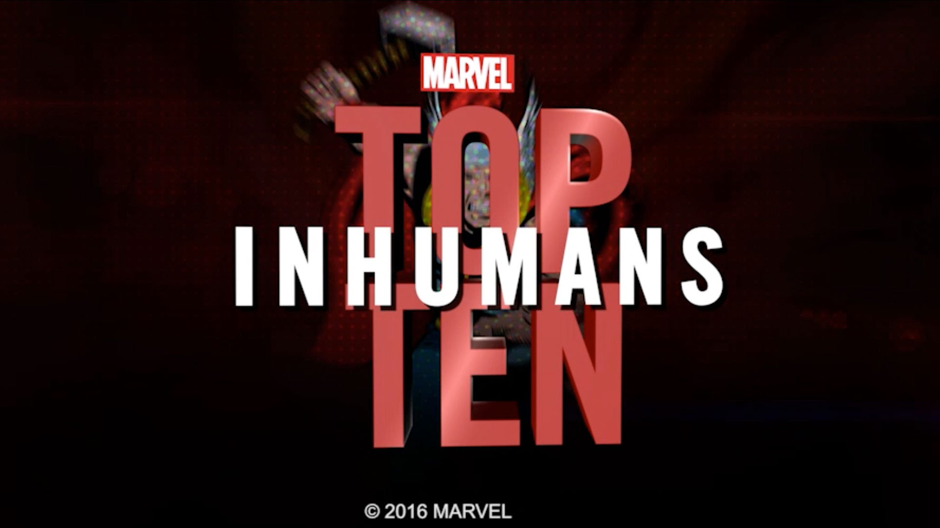 Marvel Top 10 Season 1 6