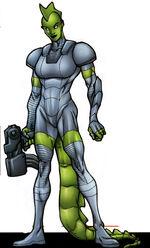 Melati Kusuma (Earth-616)