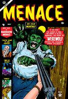 Menace Vol 1 3